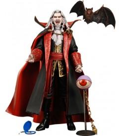 AF Castlevania - Dracula