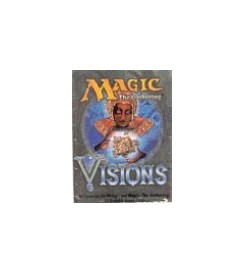 MG Visions - Box (36 boosters) ITA