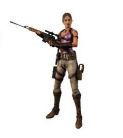 AF Resident Evil 5 S.1 - Sheva Alomar