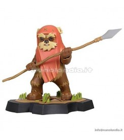 ST SW - Wicket W. Warrick Animated Maquette
