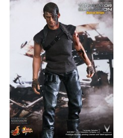 """AF TS - Marcus Wright - 12"""" Figure"""