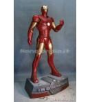 ST Iron Man - Iron Man - Lifesize Statue