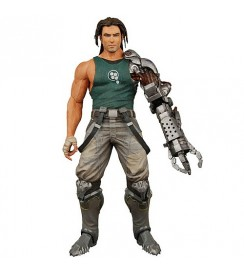AF Bionic Commando - Action Figures