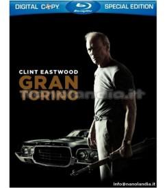 BR Gran Torino (Blu-Ray Disc + Digital Copy)