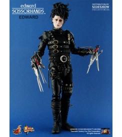 """AF Edward Scissorhands - 12"""" Figure"""