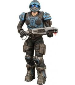 "AF Gears of War S.3 - COG Soldier - 7"" Figure"