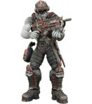"AF Gears of War S.3 - ""Grappler"" Locust Drone - 7"" Figure"