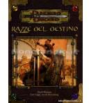GR D&D 3.5 Ed. - Razze del Destino