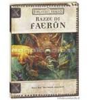 GR D&D Forgotten Realms - Razze di Faerun