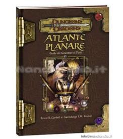 GR D&D 3.5 Ed. - Atlante Planare