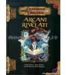 GR D&D 3.5 Ed. - Arcani Rivelati