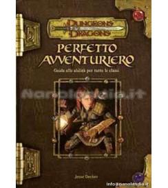 GR D&D 3.5 Ed. - Perfetto Avventuriero
