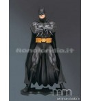 ST Batman Classic Black Ver. - Lifesize Statue