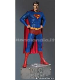 ST Superman - Superman Returns - Lifesize Statue