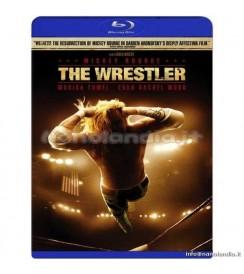 BR The Wrestler - Blu-Ray