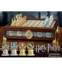 SC HP - Quidditch - Chess Set