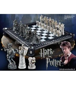 SC HP - The Final Challenge - Chess Set