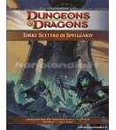 GR D&D 4.0 Ed. - Torre Scettro di Spellgard