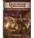 GR D&D 4.0 Ed. - Labirinto della Guglia Tonante