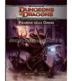 GR D&D 4.0 Ed. - Piramide delle Ombre