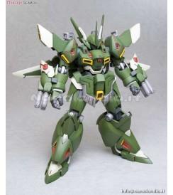 KP Super Robot Wars - Gespenst Mk-II Custom - 1/144 Model Kit