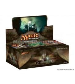 MG Magic 2010 - Box (36 boosters) ENG