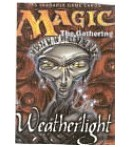 MG Weatherlight - Box (36 boosters) ENG