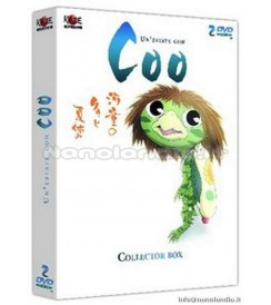 DVD Coo - Un' Estate con Coo - Collector Box (2 DVD)