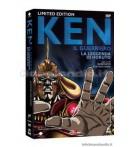 DVD Ken il Guerriero - La Leggenda di Hokuto - Lim. Ed. (