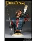 BU LOTR Boromir - Legendary Scale Bust