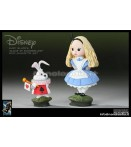 ST Walt Disney - Alice in Wonderland - Mini Maquette