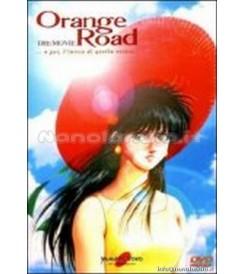 DVD Orange Road - The Movie 2 - ...e poi l'inizio di quella esta