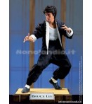 "ST Bruce Lee (Toynami) - 24"" Statue"