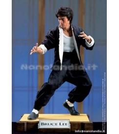 "ST Bruce Lee (Toynami) - 24"" Statue"