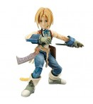 AF FF9 Play Arts 1 - Zidane - Action Figure