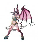 AF WOW S.4 - Succubus Demon Amberlash - Action Figure