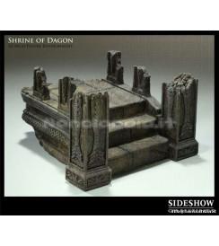 """DI Shire of Dragon - 12"""" Figure Environment"""