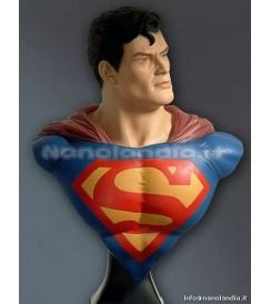 """BU Superman Classic - 23"""" Lifesize Bust"""