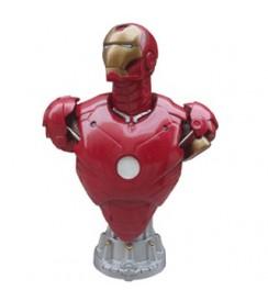 """BU Iron Man - Iron Man - 23"""" Lifesize Bust"""