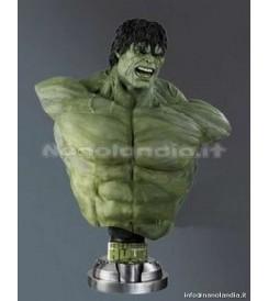 """BU Marvel - Hulk - 51"""" Lifesize Bust"""