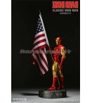"ST Marvel - Classic Iron Man - 31"" Statue"