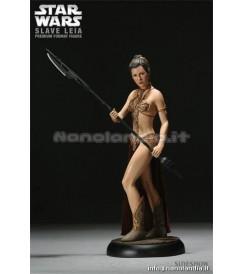 "ST SW - Slave Leia - 16.5"" Statue"