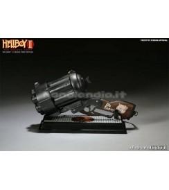 RE Hellboy - Big Baby - 1/4 Scale Replica