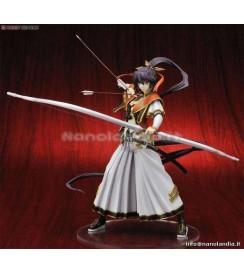 "PS Sengoku Rance - Yamamoto Isoroku - 9"" PVC Statue"