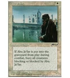 Abu Ja&#39far